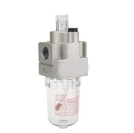SMC Air Lubricator