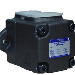 Yuken Hydraulic Double Vane Pump