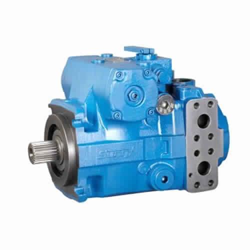 axial piston variable pump