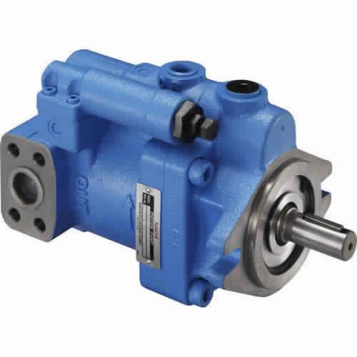 nachi piston pump