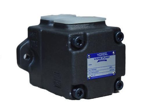 Yuken Hydraulic Double Vane Pump